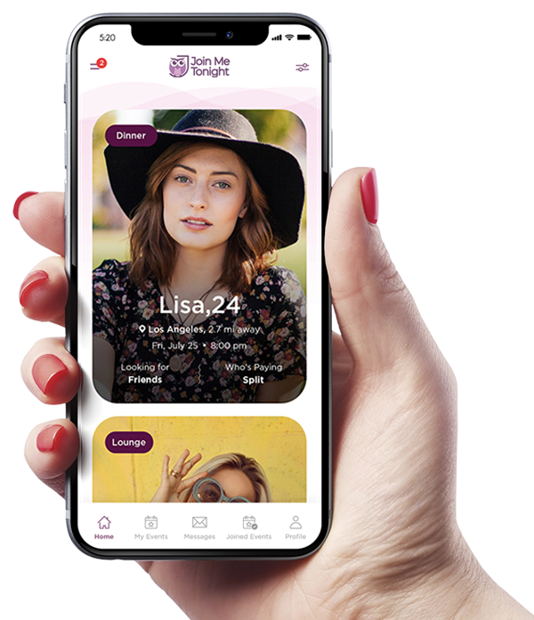 a good dating site app